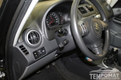 Suzuki SX4 2007 - Tempomat beszerelés_04