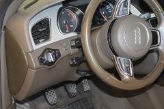Audi A5 Cabriolet 2016 - Tempomat beszerelés (AP900Ci)_04