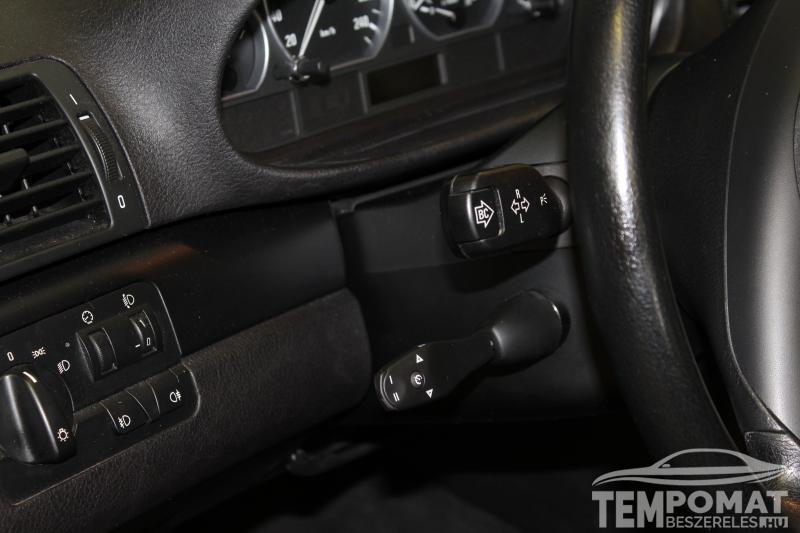 BMW-3-E46-2004-Tempomat-beszerelés-AP900Ci_05