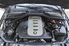 BMW 5 (E61) 2006 - Tempomat beszerelés (AP900Ci)_06