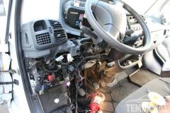 Citroen Jumper 2002 - Tempomat beszerelés (AP900)_01