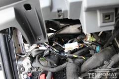 Citroen Jumper 2002 - Tempomat beszerelés (AP900)_06