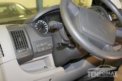 Citroen Jumper 2008 - Tempomat beszerelés (AP900)_02