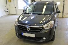 Dacia Dokker 2012 - Tempomat beszerelés (AP900C)_04