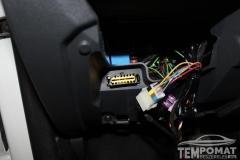 Dacia Dokker 2014 - Tempomat beszerelés_02