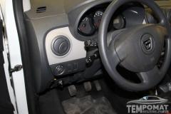 Dacia Dokker 2014 - Tempomat beszerelés_03
