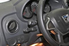 Dacia Dokker 2017 - Tempomat beszerlés (AP900C)-04