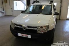 Dacia Duster 2013 - Tempomat beszerelés (AP900) II_01