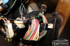 Dacia Duster 2013 - Tempomat beszerelés_05