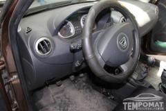 Dacia Duster 2013 - Tempomat beszerelés_07