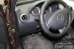 Dacia Duster 2013 - Tempomat beszerelés_08