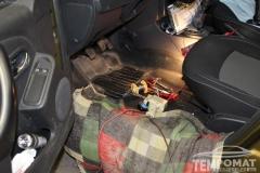 Dacia Duster 2016 - Tempomat beszerelés_01