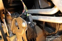 Dacia Duster 2016 - Tempomat beszerelés_03