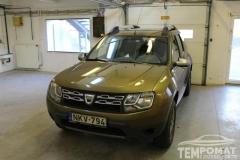 Dacia Duster 2016 - Tempomat beszerelés_04