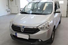 Dacia Lodgy 2012 - Tempomat beszerelés (AP900)_03