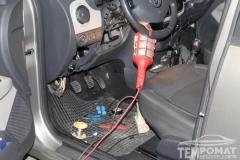 Dacia Lodgy 2012 - Tempomat beszerelés_01