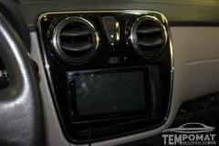 Dacia Lodgy 2012 - Tempomat beszerelés_06