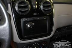 Dacia Lodgy 2012 - Tempomat beszerelés_07