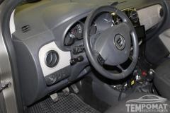 Dacia Lodgy 2012 - Tempomat beszerelés_08