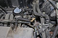 Dacia Logan 2007 - Tempomat beszerelés (AP500)_02