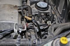 Dacia Logan 2007 - Tempomat beszerelés (AP500)_05