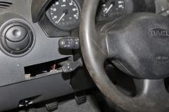 Dacia Logan 2007 - Tempomat beszerelés (AP500)_09
