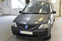 Dacia Logan 2007 - Tempomat beszerelés (AP500)_10