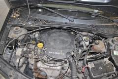 Dacia Logan 2007 - Tempomat beszerelés (AP500)_11