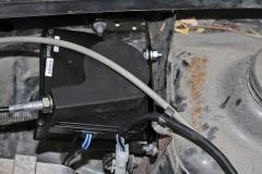 Dacia Logan 2007 - Tempomat beszerelés (AP500)_13