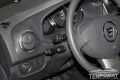 Dacia Logan 2016 - Tempomat beszerelés_04