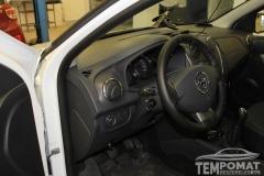 Dacia Sandero 2016 - Tempomat beszerelés_05
