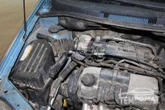 Chevrolet Kalos 2003 - utólagos tempomat beszerelés (AP500)-02