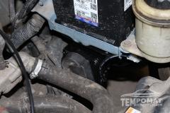 Chevrolet Kalos 2003 - utólagos tempomat beszerelés (AP500)_05