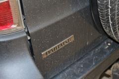 Daihatsu Terios 2009 - Tempomat beszerelés (AP500)_13