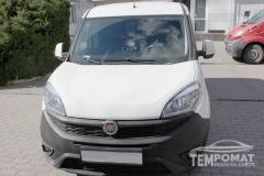 Fiat Doblo 2016 - utólagos tempomat beszerelés (AP900C) - 03