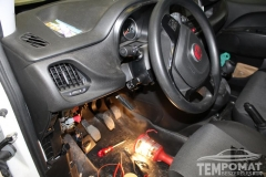Fiat Doblo 2016 - Tempomat beszerelés_01