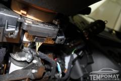 Fiat Doblo 2016 - Tempomat beszerelés_02