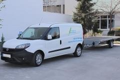 Fiat Doblo 2020 - Tempomat beszerelés (AP900Ci)_04