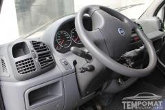 Fiat Ducato 2005 - Tempomat beszerelés_03