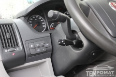 Fiat Ducato 2009 - Tempomat beszerelés_02