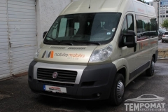 Fiat Ducato 2009 - Tempomat beszerelés_03
