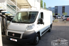 Fiat Ducato 2011 - Tempomat beszerelés_01