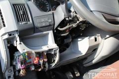 Fiat Ducato 2011 - Tempomat beszerelés_03