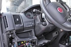 Fiat Ducato 2015 - Tempomat beszerelés (AP900Ci)_03