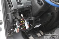 Fiat Ducato 2017 - Tempomat beszerelés_01