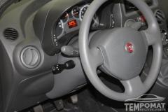 Fiat Panda 2012 - Tempomat beszerelés_03