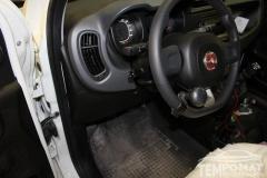 Fiat Panda 2017 - Tempomat beszerelés_08