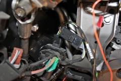 Fiat Scudo 2007 - Tempomat beszerelés (AP900C)_07