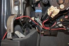 Fiat Scudo 2007 - Tempomat beszerelés (AP900C)_10