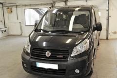Fiat Scudo 2007 - Tempomat beszerelés (AP900C)_14